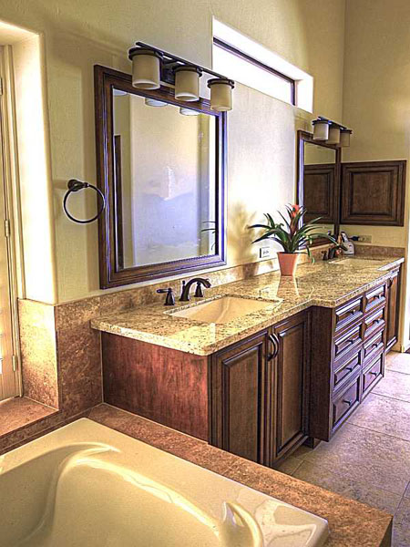 Bathroom Remodeling GalleryKitchen and Bathroom Design