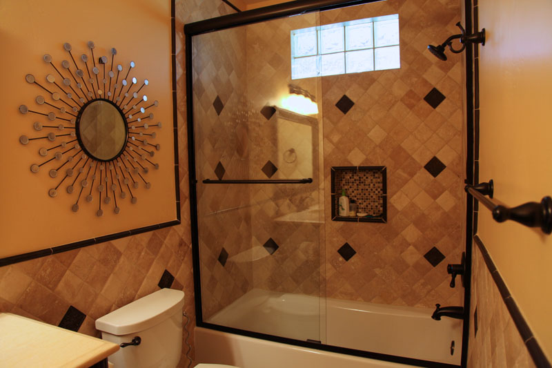Bathrooms Renovations Photo Gallery | Phoenix Bathroom Remodeling