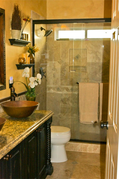 Kitchen Amp Bathrooms Before Amp After Photo Gallery Az