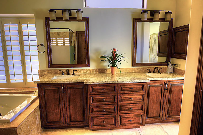 master bathroom remodel. Home Renovation Before   After Photos   AZ Home Remodeling