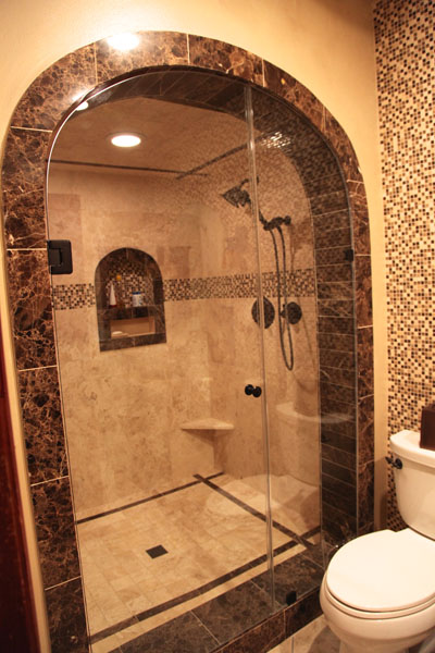 bathroom renovation. Home Remodeling Before  amp  After Photo Gallery   AZ Home Remodeler