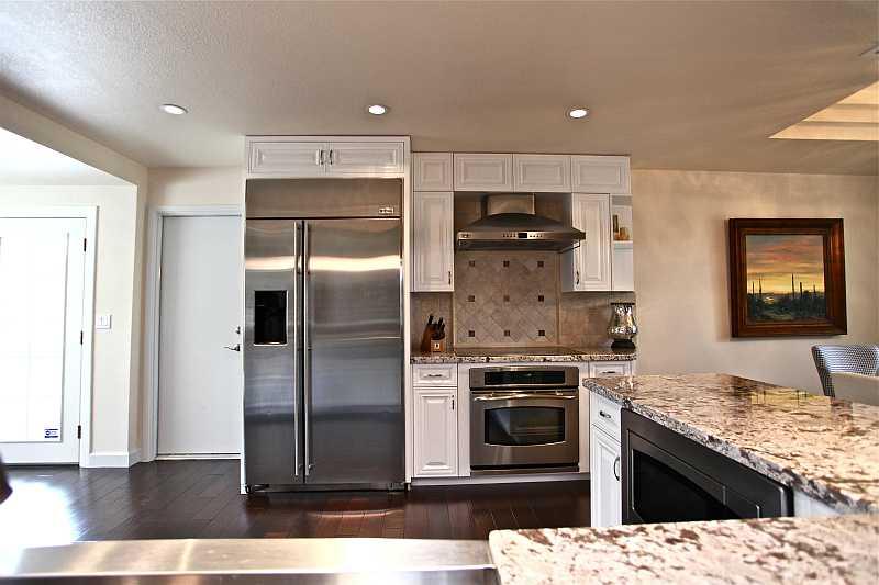Kitchen Renovation ...